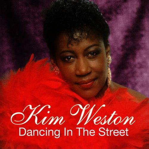 Dancing In The Street de Kim Weston
