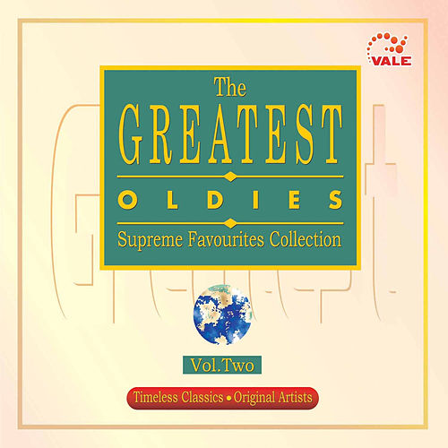 The Greatest Oldies, Vol. 2 de Various Artists