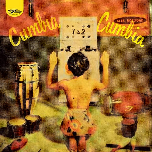 Cumbia Cumbia 1 & 2 by Various Artists
