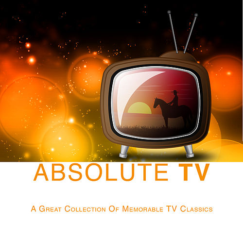 Absolute TV Themes de Various Artists