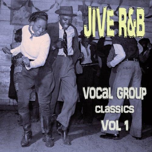 Jive R&B, Vol. 1 by Various Artists