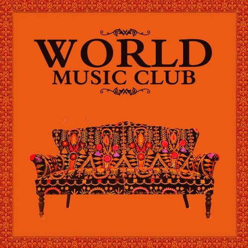 World Music Club de Various Artists