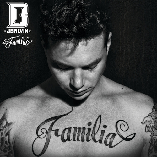La Familia by J Balvin