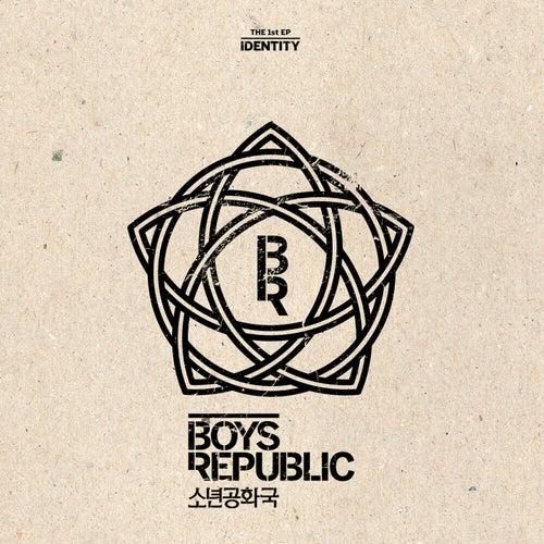 Identity by Boys Republic