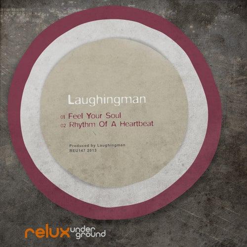 Feel Your Soul de Laughing Man