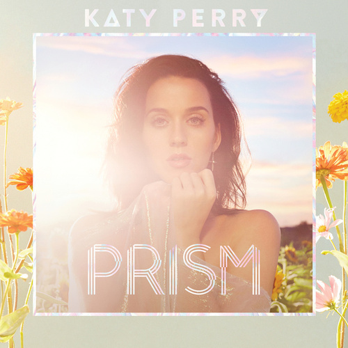 PRISM (Deluxe) by Katy Perry