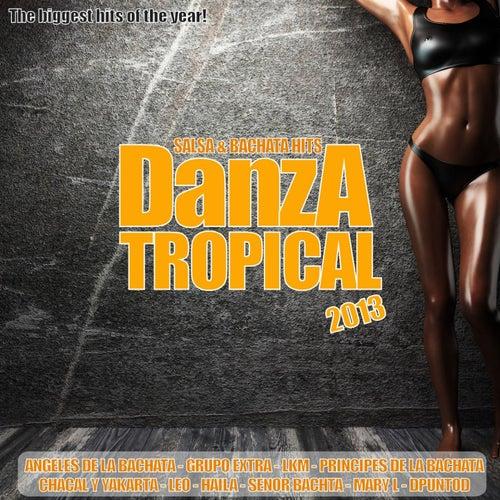 Danza Tropical 2013! (Big Salsa & Bachata Hits) de Various Artists