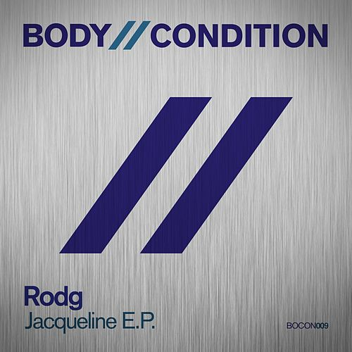 Jacqueline - Single von Rod G.