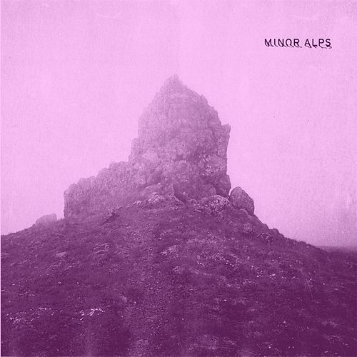 I Don't Know What To Do With My Hands - Single by Minor Alps