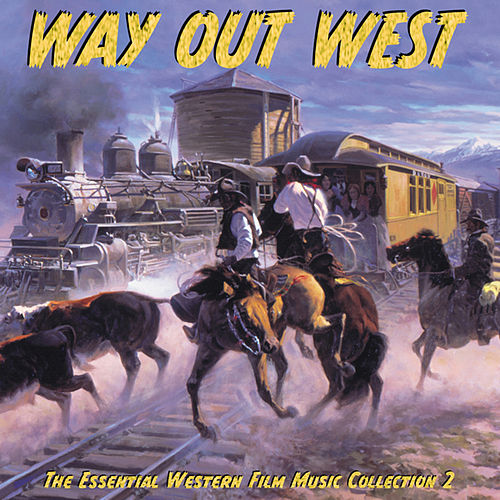 Way Out West von Various Artists