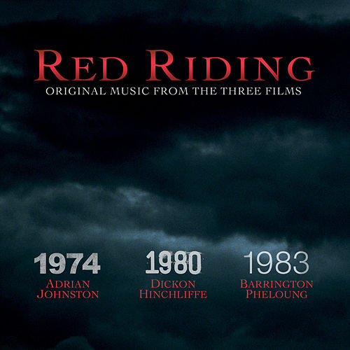 Red Riding - Music from the Three Films van Various Artists