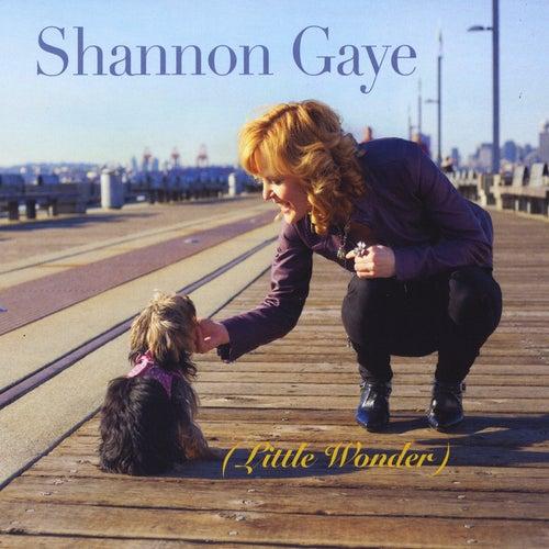 Little Wonder by Shannon Gaye