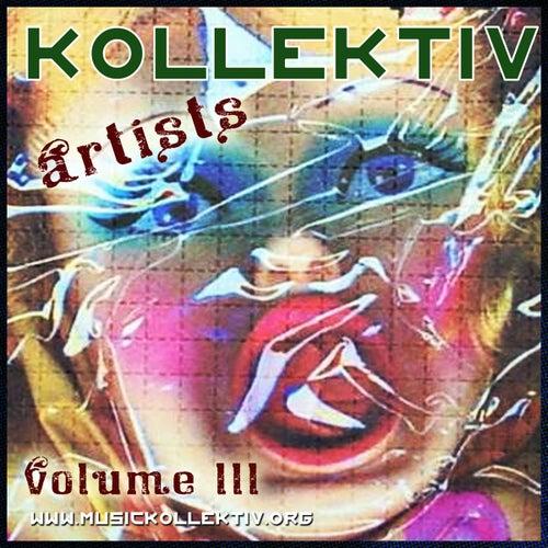 Kollektiv Artists, Vol. 3 by Various Artists