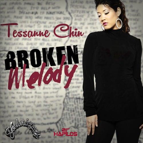 Broken Melody - Single von Tessanne Chin