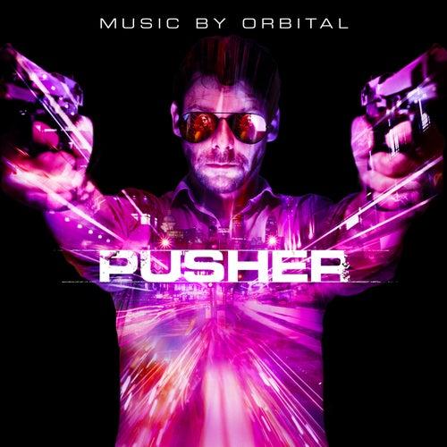 Pusher (Original Motion Picture Soundtrack) di Various Artists