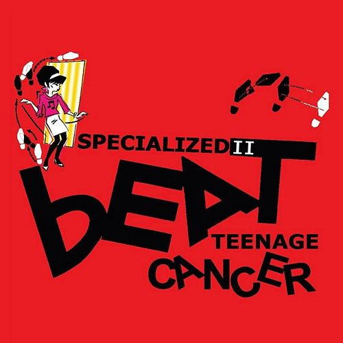 Specialized 2: Beat Teenage Cancer de Various Artists
