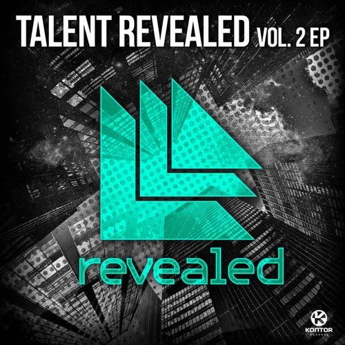 Revealed Recordings Presents Talent Revealed, Vol. 2 von Various Artists