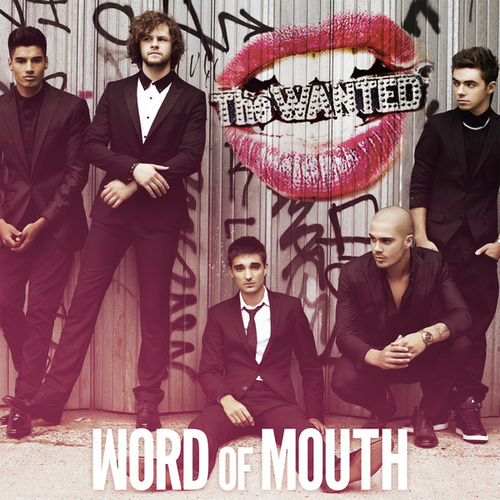Word Of Mouth (Deluxe) van The Wanted
