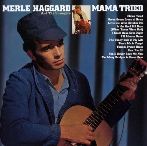 Mama Tried de Merle Haggard
