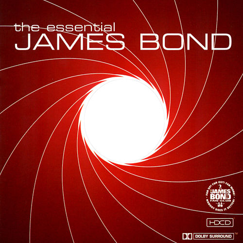 The Essential James Bond by City of Prague Philharmonic
