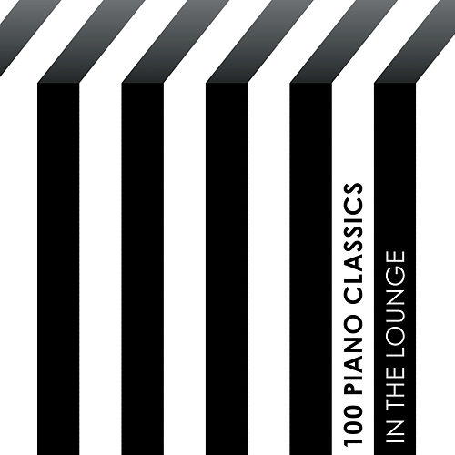 100 Piano Classics: In the Lounge de London Music Works