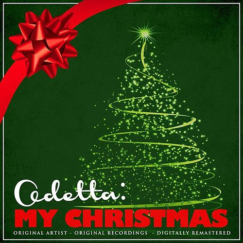 Odetta: My Christmas (Remastered) de Odetta