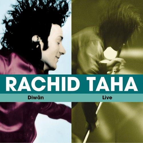 Diwan / Live de Rachid Taha