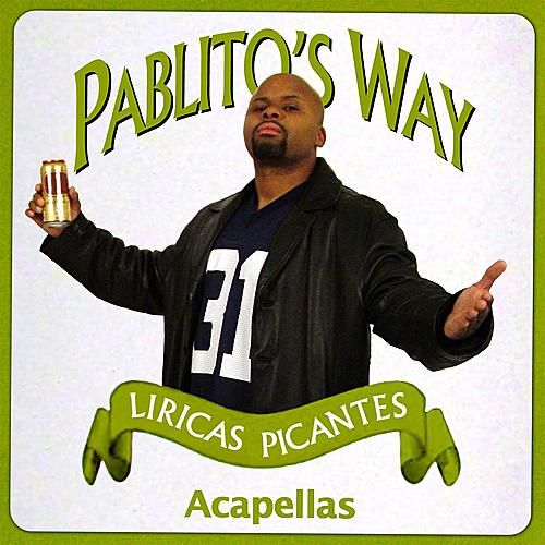 Pablito's Way - Acapella von Motion Man