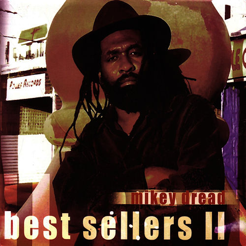 Best Sellers II de Mikey Dread
