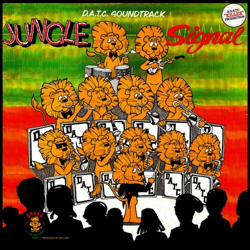 Jungle Signal de Mikey Dread