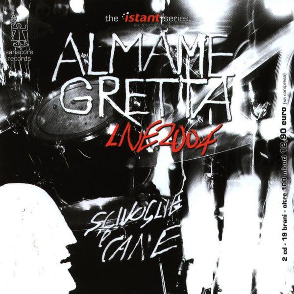 Cave Canem Live By Almamegretta Napster