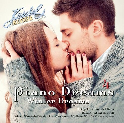 Kuschelklassik Piano Dreams Vol. 4 von Martin Doepke
