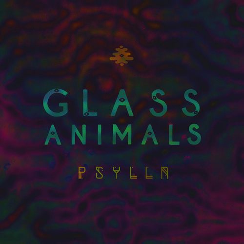 Psylla de Glass Animals