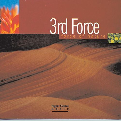 Force Of Nature fra 3rd Force