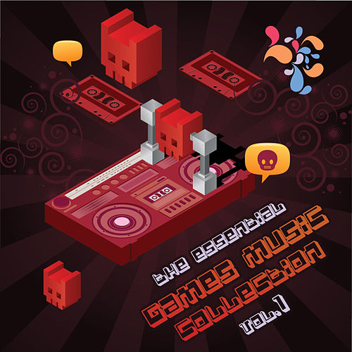 The Essential Games Music Collection Vol.1 de London Music Works