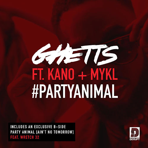 Party Animal by GHETTS