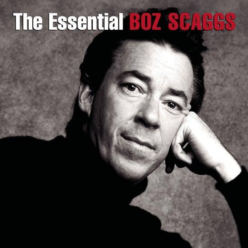 The Essential Boz Scaggs de Boz Scaggs