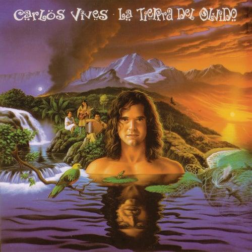 La Tierra del Olvido de Carlos Vives