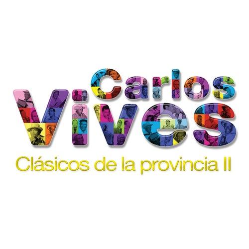 Clásicos de la Provincia II de Carlos Vives