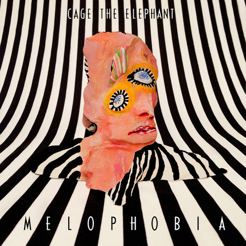Melophobia von Cage The Elephant