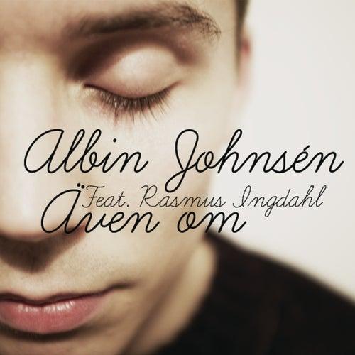 Även om by Albin Johnsén
