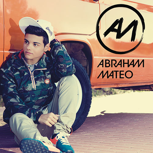 Am by Abraham Mateo