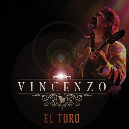 El Toro von Vincenzo Martinelli