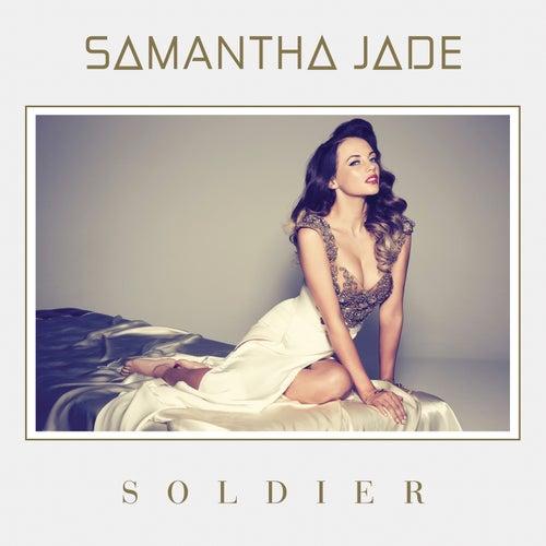 Soldier de Samantha Jade