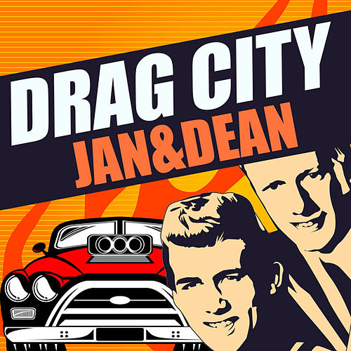 Drag City de Jan & Dean