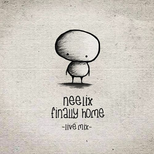 Finally Home (Live) - Single von Neelix