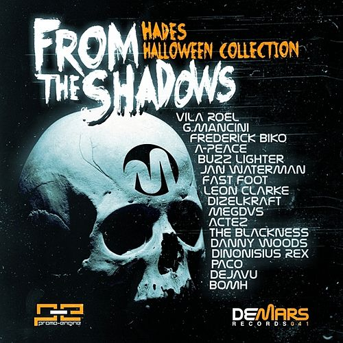 From The Shadows:Hades Halloween Collection by Various Artists