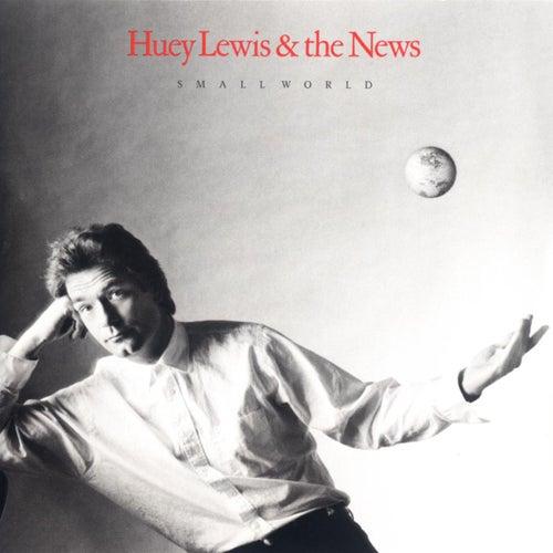 Small World de Huey Lewis and the News