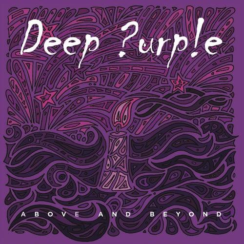 Above and Beyond de Deep Purple