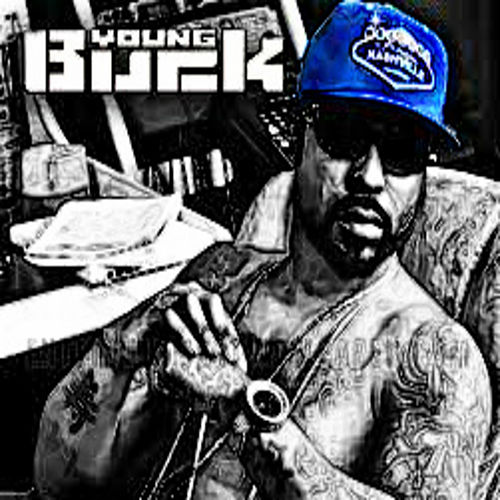 No Place for Me de Young Buck